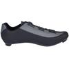 Fizik R5B - Zapatillas Hombre - gris/negro